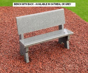 Bench with Back (1)